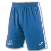 Ards FC Home Tokio Football Short - Royal/White